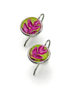 Catalina Junior Frenchback Earrings