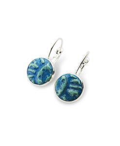 Alessa Junior Leverback Earrings